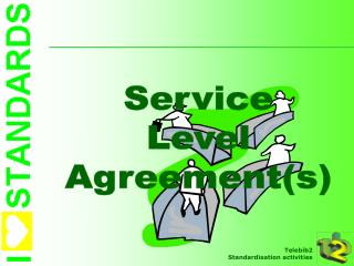 Service Level Agreement(s)