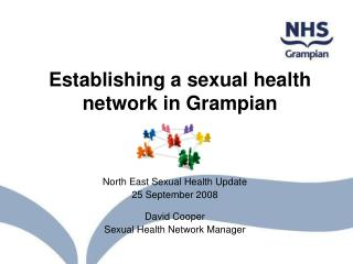 Establishing a sexual health network in Grampian
