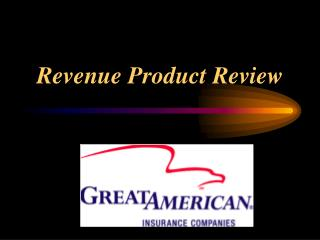 Revenue Product Review