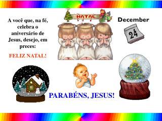 PARAB NS, JESUS