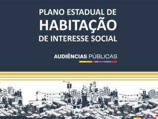 Plano Estadual de Habitação de Interesse Social de Goiás