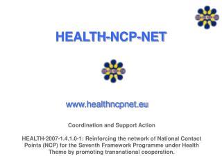 HEALTH-NCP-NET