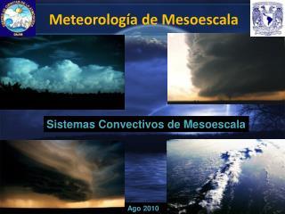 Meteorología de Mesoescala