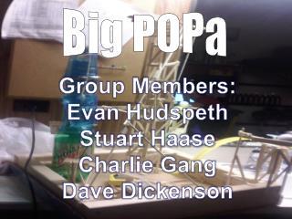 Big POPa