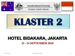 KLASTER 2