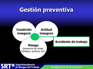 Gesti n preventiva