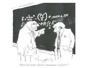 Ch. 2: Variational Principles  Lagrange s Eqtns