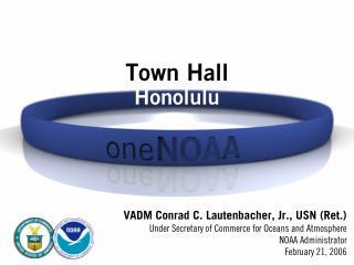 Town Hall Honolulu