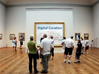 What is Digital Curation ?