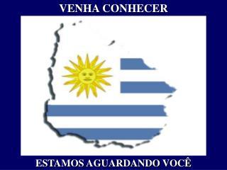 VENHA CONHECER