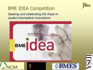 BME IDEA Competition