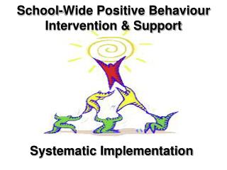 School-Wide Positive Behaviour Intervention  Support