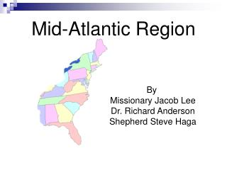 Mid-Atlantic Region