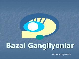 Bazal Gangliyonlar