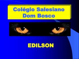 Col gio Salesiano Dom Bosco