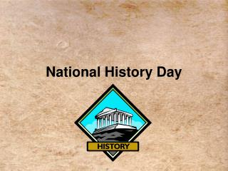 National History Day