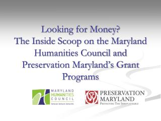 Maryland Humanities Council