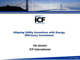 Val Jensen ICF International