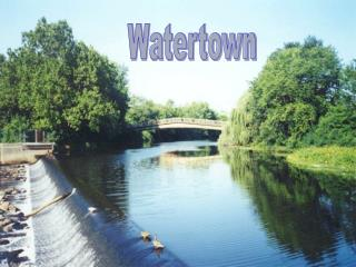 Watertown Pads
