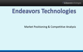 Endeavors Technologies