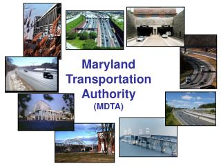 Maryland Transportation Authority (MDTA)
