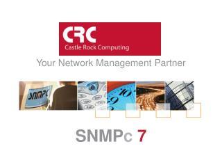 SNMP c 7