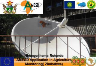 Agenda SADC THEMA Services