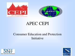 APEC CEPI