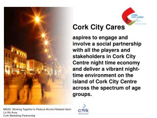 Cork City Cares