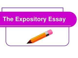 identity expository essay