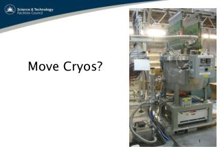 Move Cryos?