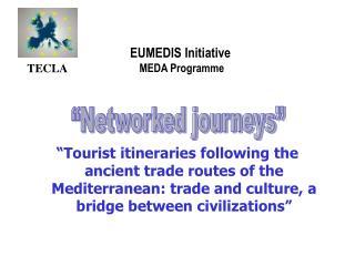 EUMEDIS Initiative  MEDA Programme