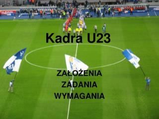 Kadra U23