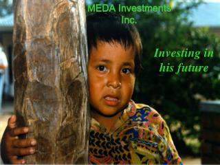 MEDA Investments Inc.
