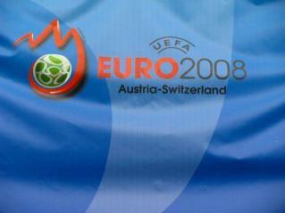 Kibice na EURO 2008 -  wyzwanie organizacyjne
