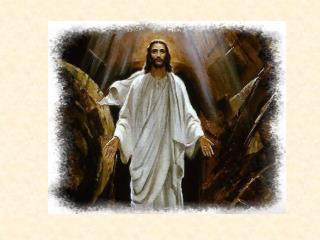 TEMAT : Wiara w Zmartwychwstanie