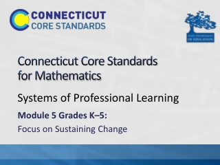 Sharing the Vision of the NCTM Standards with Special Education Teachers