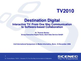TV2010