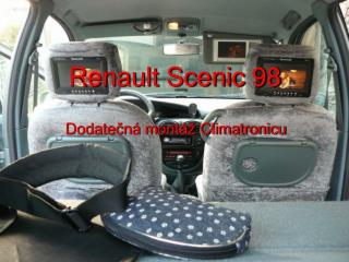 Renault Scenic 98