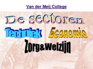 Van der Meij College