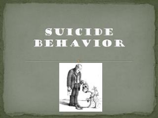 SUICIDE BEHAVIOR
