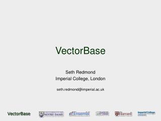 VectorBase