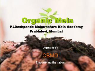 Organic Mela