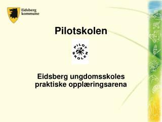 Pilotskolen
