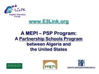 Program Partners