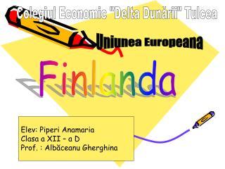 Colegiul Economic