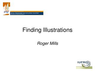 Finding Illustrations