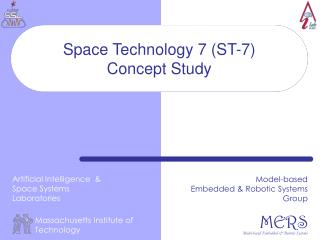 Space Technology 7 (ST-7) Concept Study