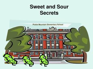 Pickle Mountain Elementary School