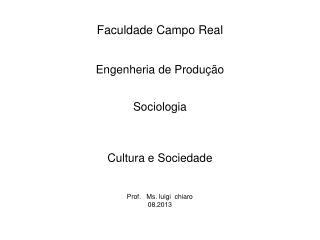 Faculdade Campo Real